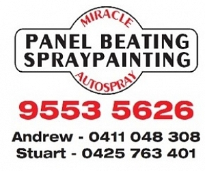 Miracle Autospray